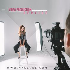 Nascode provides full corporate video production services to help your businesses and brands achieve more.  Phone: +961 1 485 494Mobile: +961 3 938 654 (24/7 availability) Website: nascode.com  #video #videoproduction #nascode #services #brands #business #marketing #brandawareness #ads #advertising #corporate Advertising, Ads, Video Production, Business Marketing, Website, Phone, Videos, Projects, Log Projects