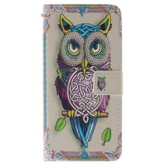 Wallet Stand Flip Leather Cover Case For Apple iPhone 7 7 Plus Mobile Phone Cover And Card Holder