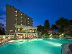 Hotel 3 stelle Riccione: Alberghi a Riccione sul mare Offerte Hotel 2000