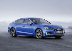 Cool Audi 2017: Nice Audi 2017: Audi's 2017 A5 Sportback is a coupe that's also ... Car24 - World Bayers Check more at http://car24.top/2017/2017/02/10/audi-2017-nice-audi-2017-audi39s-2017-a5-sportback-is-a-coupe-that39s-also-car24-world-bayers/