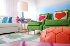 United Color Maria Barros Home