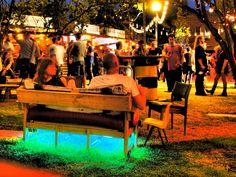 Perth Festival by Mick  Italiano, via 500px