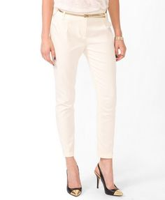 Womens trousers, pants and dress pants   shop online   Forever 21 - 2025101094