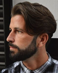 cool 25 Best Idea for Men's Long Hairstyles