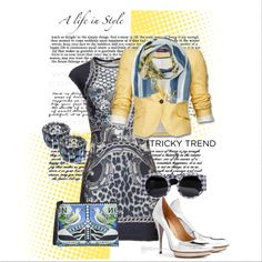 """""""Sun and sea..."""" by commedia ❤ liked on Polyvore"""