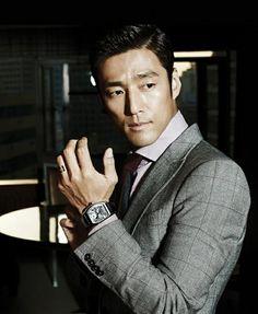 Ji Jin Hee / 지진희