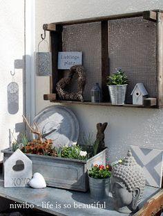 """niwibo - life is so beautiful: Mein Lieblingsplatz in der """"manuell"""""""