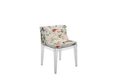 Mademoiselle Chair with Arms by Philippe Starck for Kartell