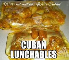 We're not yelling... We're Cuban... That's how we talk