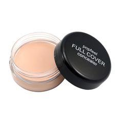 14g Hide Blemish Face Eye Lip Creamy Concealer Stick Make-up Concealer Cream Foundation Cover
