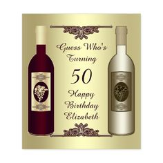 Shop Funny Personalized Happy Birthday Wine Bottles Wine Label created by Party_Tees_and_Gifts. Funny Texts To Send, Funny Texts Crush, Funny Christmas Images, Christmas Humor, Happy Birthday Elizabeth, Funny Tumblr Comments, Funny Baby Gifts, Funny Friend Memes, Funny Quotes For Instagram
