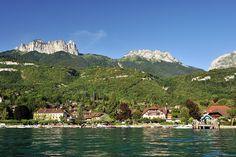 #chateauhotelscollection #talloires #annecy #lake #lac #mountains #montagne #detente #loisirs #vacances #bluesky