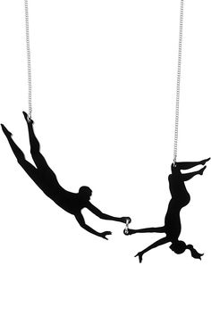Trapeze Necklace, £45 now £36: http://www.tattydevine.com/trapeze-necklace.html