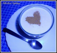 Crema de Arroz con leche Condensada