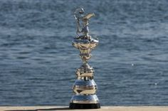 The America's Cup Trophy / America's Cup