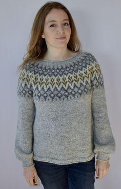 Easy Knitting, Knitting For Beginners, Knitting Sweaters, Fair Isle Knitting Patterns, Headband Pattern, Baby Patterns, Knitting Projects, Knit Crochet, Arrow Keys