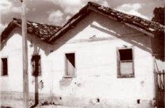 Casa onde Chico nasceu (Imagem Ed. IDEAL)