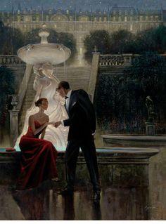 Twilight Romance.