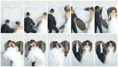 esküvői fotózás ötlet #wedding #photography