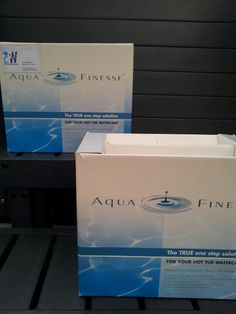 Waterconditioner AquaFinesse