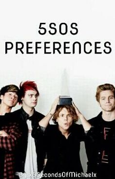 Read Image for Kenze from the story Preferences by (Skylar) with reads. Here you go Kenze I'm sorry about t. 5sos Preferences, Prince Royce, 5secondsofsummer, Wattpad Stories, Faith Hill, Billboard Music Awards, Shake It Off, Songs To Sing, 5 Seconds Of Summer