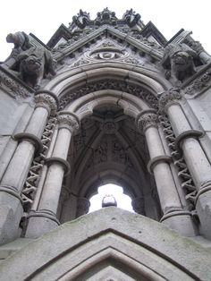 Taken in Dunedin, New Zealand. Belgium, New Zealand, Owl, Traveling, Louvre, Gems, Building, Viajes, Owls