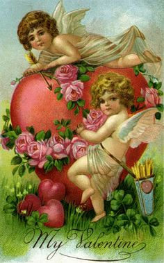 Vintage Valentines Day Victorian Angels Heart Rose Post Cards today price drop and special promotion. Get The best buyDiscount Deals Vintage Valentines Day Victorian Angels Heart Rose Post Cards lowest price Fast Shipping and save your money Now! Valentine Images, My Funny Valentine, Vintage Valentine Cards, Saint Valentine, Vintage Greeting Cards, Vintage Postcards, Valentine Picture, Valentine Hearts, Valentines Day Holiday