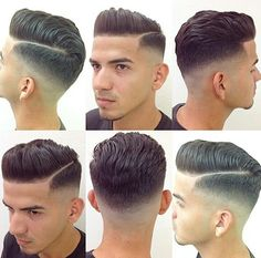 Hair cut Man #man #fashionhair #hairmen