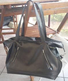 Mon sac de maîtresse