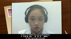 A: Yòu yào qù jiànshēn le ma? A: 又要去健身了吗? A: Are you going to exercise again? B: Duì a, wǒ měitiān dōu yào qù jiànshēnfáng. B: 对啊,我每天都要去健身房。 B: Yeah, I go to gym every day. 普通話,普通话,中文,汉语,Hanyu,Online Mandarin,Online Chinese,Study Mandarin,Study Chinese,Putonghua,e-Putonghua,http://www.e-Putonghua.com