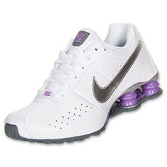 Women's Nike Shox Classic 2 Running Shoes...I'd love to own a pair of these some day!