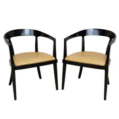 Armchairs by Eppinger