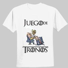 Camiseta juego de tronos españoles Mens Tops, T Shirt, Fashion, T Shirts, Clothing, Supreme T Shirt, Moda, Tee, La Mode