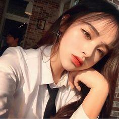 Tips Bermain Sakong Online ituGol Ulzzang Korean Girl, Cute Korean Girl, Korean Aesthetic, Aesthetic Girl, Korean Beauty, Asian Beauty, Tumbrl Girls, Chica Cool, Girl Korea