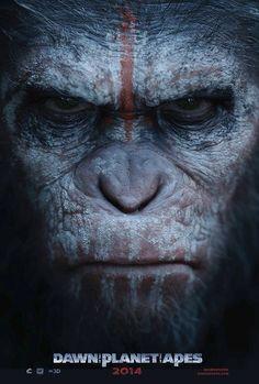 Planeta dos macacos: