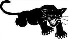 Black Panther Party logo by Dorothy Zellner Pantera Logo, Emory Douglas, Black Panthers Movement, Party Logo, Party Tattoos, Black Panther Party, African Diaspora, Interesting History, African American History