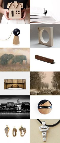 Take me home ... by Rita Szöllősi on Etsy--Pinned with TreasuryPin.com