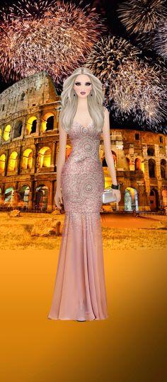Opera at the Colliseum