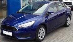 Ford Focus Sedan, Vehicles, Car, Automobile, Cars, Vehicle, Tools