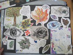 Prep Work, Junior Cert 2010 Art Projects, Projects To Try, Arts Ed, Ap Art, Art Studies, Amazing Things, Concept Art, Art Ideas, Presentation