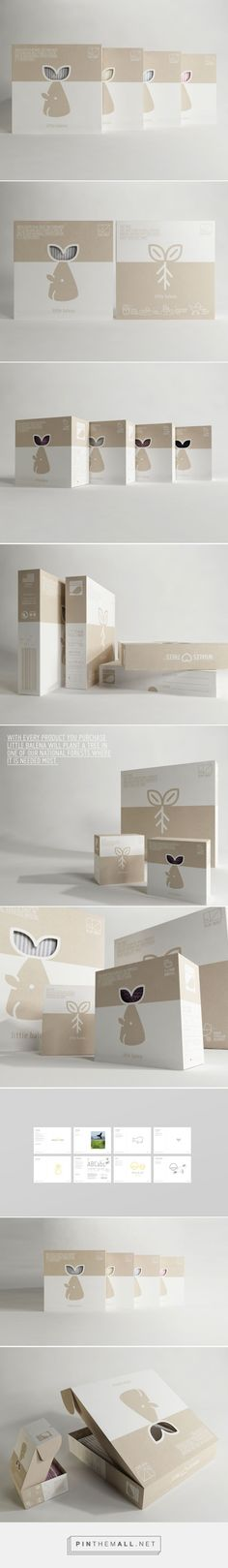 Little Balena - Packaging of the World - Creative Package Design Gallery - http://www.packagingoftheworld.com/2016/02/little-balena.html