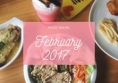 Finally! My February Food Travel post is here!! #FoodTravel #Food #Foodie #FoodBlogger #Kuliner #KulinerSurabaya #Culinary