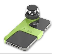 Get The Most Out Of Your IPhone Camera With These Photograph Accessories