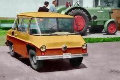 Canadian Auto Network pin: 1956 Moravan M56T 344cc