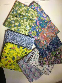 Liberty Fabric, Shoulder Bag, Sewing, Inspiration, Bags, Beautiful, Biblical Inspiration, Handbags, Dressmaking
