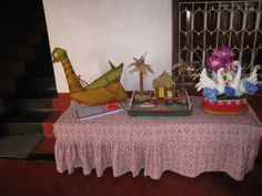Tatva display 2