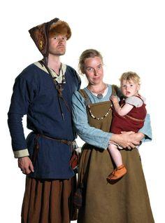 Vikings by Jim Lyngvild Modern day viking inspiration. Costumes ...