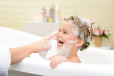 Treating Cradle Cap In Older Children Thick Curly Hair, Curly Hair Styles, Cradle Cap, Oldest Child, Green Girl, Head & Shoulders, Kids Health, Free Baby Stuff, Carpe Diem