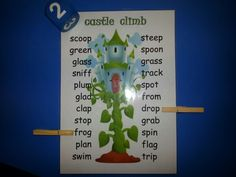Castle climb game: roll the dice and move your peg up the list of CCVC words… Castles Topic, Fairy Tale Theme, Fairy Tales, Castle Project, Teacher Workshops, Traditional Tales, Jack And The Beanstalk, Phonics Reading, Writing Challenge