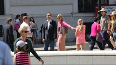 Prior to her brother's big day Queen Maxima went sightseeing with her daughters in Vienna and almost managed to pass off as a normal tourist.